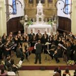 Missa coro e ottoni Lamon