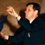 maestro fondatore Nevio Stefanutti