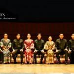 FIlippine's Madrigal Singers