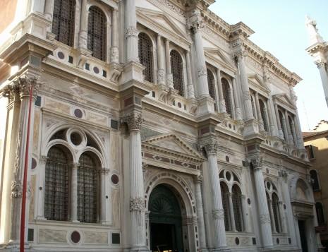 Scuola San Rocco a Venezia