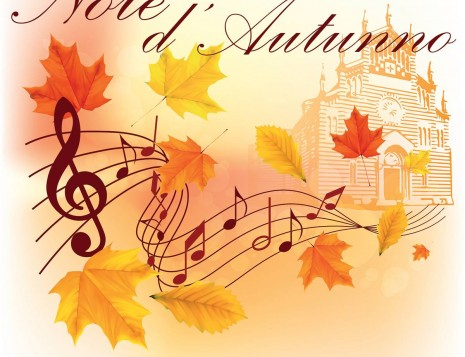 note autunno