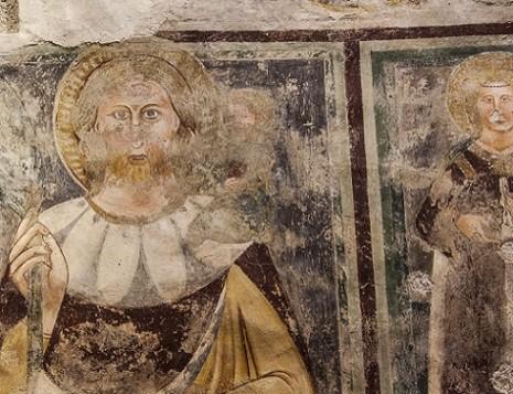 Chiesa di Cesana 3